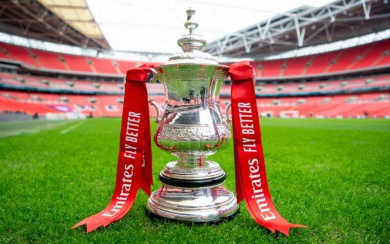 Semi Final Fa Cup Schedule - Total Football