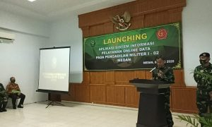 Launching Aplikasi Sipoda